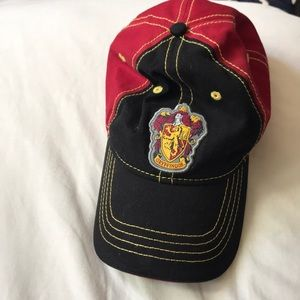 Universal Accessories - Harry Potter Gryffindor Hat